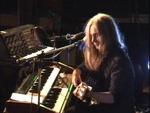 Maria Laurette Friis & Pamelia Kurstin - Live at MS Stubnitz // 2009-07-10