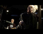 Mette Rasmussen Chris Corsano Duo (DK/US) - Live at MS Stubnitz // 2015-05-11