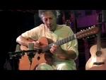 Michel Gentils (FR) - Live at MS Stubnitz // 2013-07-11 - Video Select