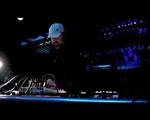 Mika Vainio (FIN) - Live at MS Stubnitz // 2013-12-04 - Video Select