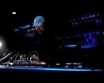 Mika Vainio (FIN) - Live at MS Stubnitz // 2013-12-04 - Video Select