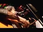 Misha Feigin & H. P. Hoffmann (USA / DE) - Live at MS Stubnitz // 2012-05-02