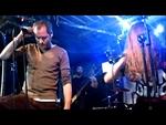 Mörser (DE) - Live at MS Stubnitz // 2012-05-05 - Video Select