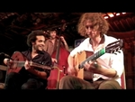 Mohamed Abozekry Et Heejazz (EG/FR) - Live at MS Stubnitz // 2013-06-10 - Video