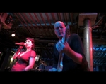 Mona Mur & En Esch (DE) - Live at MS Stubnitz // 2014-08-21 - Video Select