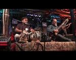Mungal Patasar And Pantar (TT) - Live at MS Stubnitz // 2015-08-06 - Video