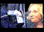 Dorothy Carter and Bob Rutman (USA) - Live at MS Stubnitz // 2000-06-03