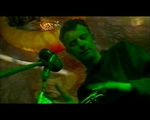 Muslimgauze (UK) - Live at MS Stubnitz // 1998-06-13 - Video Select