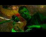 Muslimgauze (UK) - Live at MS Stubnitz // 1998-06-13 - Video Select