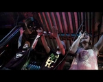 Neonschwarz (DE) - Live at MS Stubnitz // 2014-09-26 - Video Select