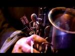 Ted Milton & Sam Britton 'Odes' - Live at MS Stubnitz // 2011-04-03 - Video