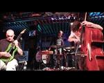Michael Vorfeld, Olaf Rupp, John Hughes (DE) - Live at MS Stubnitz // 2015-08-07