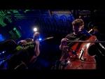 Olaf Rupp and John Hughes (DE/USA) - Live at MS Stubnitz // 2020-10-08 - Video