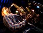 Otis Sanchez Balkan Trio (SWE) - Live at MS Stubnitz // 2010-03-26 -Video Select