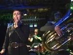 PELbO (NO) - Live at MS Stubnitz // 2010-01-28 - Video Select