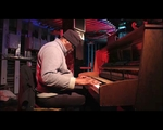 P. Thomas A. Gerbal J. Grip (UK/FR/SE/DE) - Live at MS Stubnitz // 2015-09-12