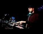 Pyro One Refpolk DJ Boogie Dan (DE) - Live at MS Stubnitz // 2014-09-26 - Video