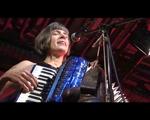 Rachelle Garniez (USA) - Live at MS Stubnitz // 2015-10-13 - Video Select