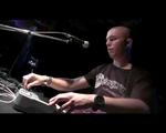 Rapidax (UK) - Live at MS Stubnitz // 2014-07-25 - Video Select