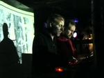 Rechenzentrum (DE) - Live at MS Stubnitz // 2007-11-01 - Video Select