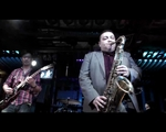 Roland Komitow Quartett (DE) - Live at MS Stubnitz // 2014-03-20 - Video Select