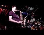 Sax Ruins (JP) - Live at MS Stubnitz // 2013-11-27 - Video Select