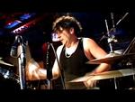 Sean Noonan's Brewed By Noon (USA/DE) - Live at MS Stubnitz // 2012-03-18