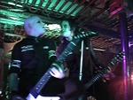 Shadow Reichenstein (USA) - Live at MS Stubnitz // 2006-04-24 - Video Select