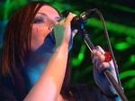 Sophya (NL) - Live at MS Stubnitz // 2008-10-22 - Video Select