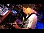 Spoelstra (NL) - Live at MS Stubnitz // 2011-10-19 - Video Select
