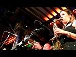 Susanne Alt Band + Gary Winters (DE/USA) - Live at MS Stubnitz // 2012-05-26