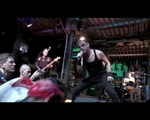 The Hip Priests (UK) - Live at MS Stubnitz // 2014-08-02 - Video Select