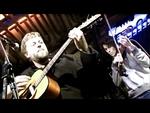 The No Sorrows (UK) - Live at MS Stubnitz // 2012-11-03 - Video Select