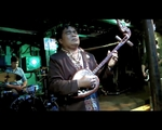 Paradise Bangkok Molam Int Band (TH) - Live at MS Stubnitz // 2014-06-19 - Video