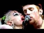 The Undezirebels (UK) - Live at MS Stubnitz // 2012-12-14 - Video Select