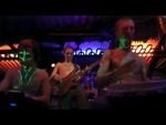 Tritonus (AT) - Live at MS Stubnitz // 2013-09-24 - Video Select