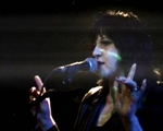 Twist Of Fate (Lydia Lunch + Philippe Petit) - Live at MS Stubnitz // 2011-01-06