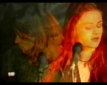 Unni Wilhelmsen (NO) - Live at MS Stubnitz // 1998-10-29 - Video Select