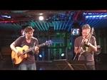 Wolfgang Schmiedt & Joerg Huke - Live at MS Stubnitz // 2012-08-04 - Video