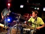 Yoke And Yohs (DK) - Live at MS Stubnitz // 2010-01-15 - Video Select