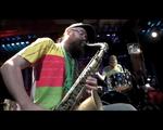 ZS (USA) - Live at MS Stubnitz // 2014-10-12 - Video Select