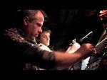 Zoviet France (UK) - Live at MS Stubnitz // 2013-05-06 - Video Select