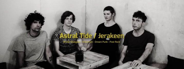 Astral Tide