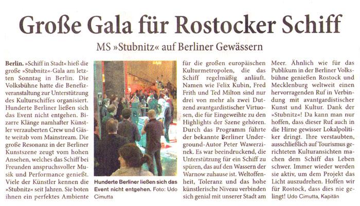Blitz Rostock 2011-04-10
