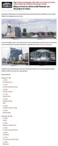 HafenNews.de 2011-05-24