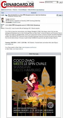 ChinaBoard.de 2011-05-25