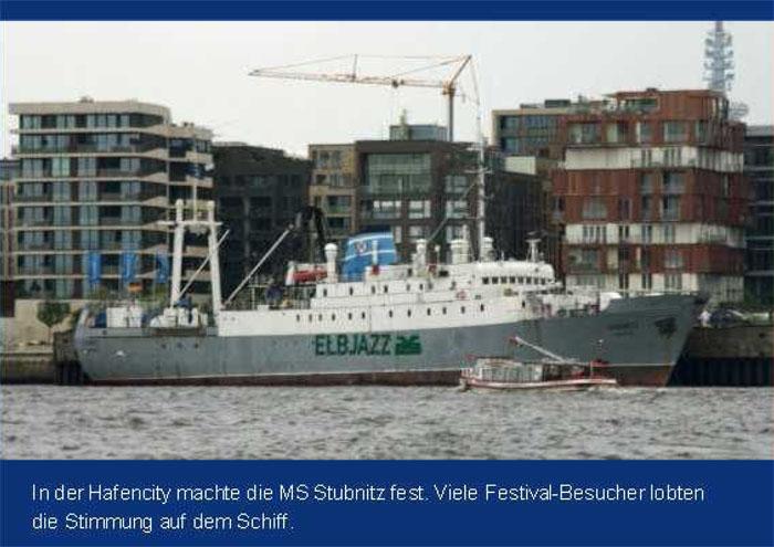 NDR.de Kultur 2011-05-29