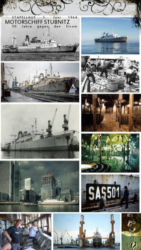 Stubnitz 50th Anniversary