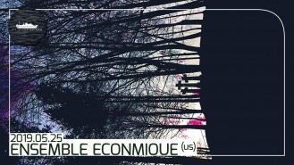 :: EVENT :: Ensemble Economique :: SAMSTAG AB 20:00 UHR ::: Ensemble Economique is California-based musician Brian Pyle, who creates music ranging from dark, Shamanic drones to mystical, echo-heavy psych rock to shadow-dwelling goth/darkwave.