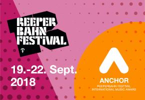 Reeperbahnfestival HH